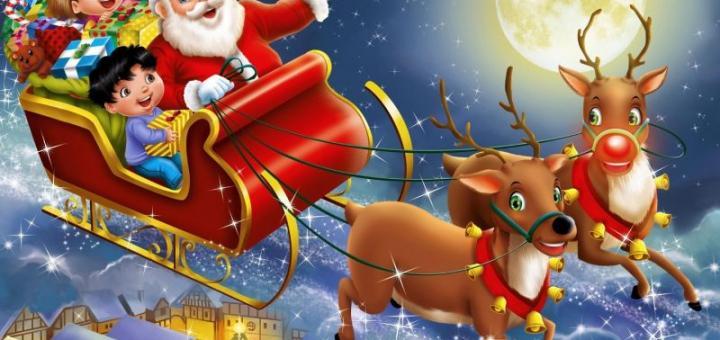 SantaClaus_Ride