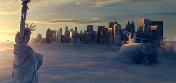 Всемирное похолодание