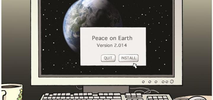 Компьютер мир