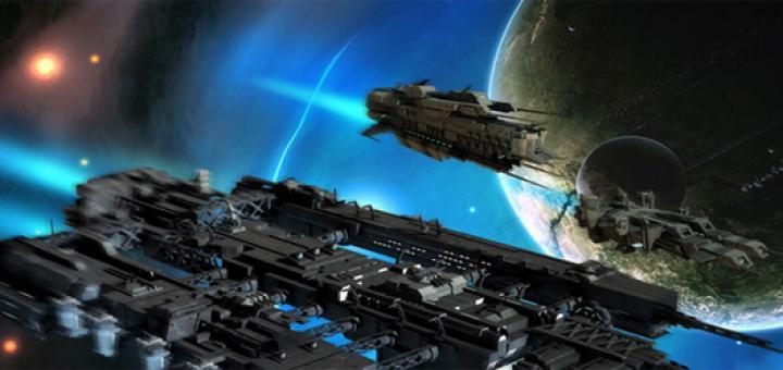 Мощнейший флот Вселенной