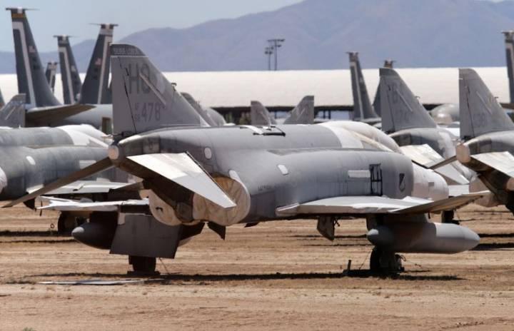 F-4 Фантом-2
