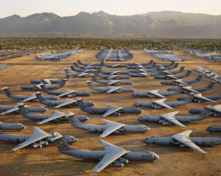 Военно-транспортные C-141