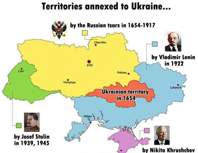 real-territory