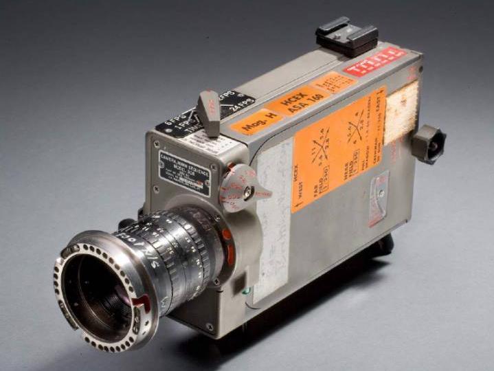 Камера НАСА