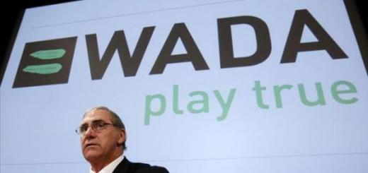 WADA утратила все пробы американских спортсменов