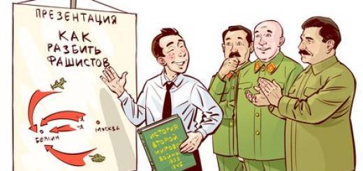 Попаданец у Сталина