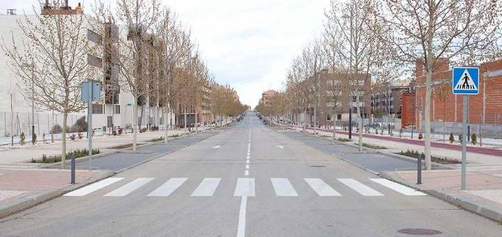 Вид на жительство в испании через покупку недвижимости