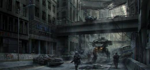 Войны будущего