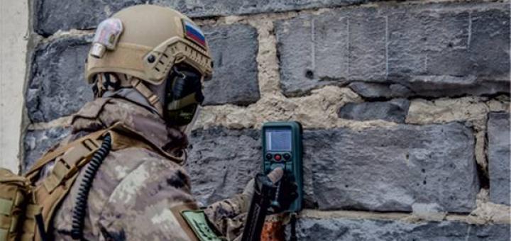 Русские научились смотреть сквозь стены