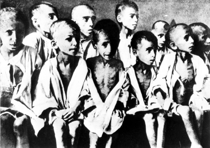 the holocaust experience inside the concentration camps in night by elie wiesel Elie wiesel moved readers with his words in books and speeches, he eloquently spoke for a generation of wounded -- the traumatized survivors of the holocaust.